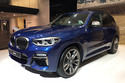 Présentation BMW X3