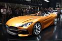 Présentation BMW Z4 Concept
