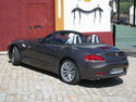 photo BMW coupé-cabriolet