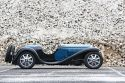 photo BUGATTI cabriolet