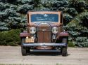 BUICK SERIE 50