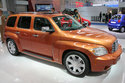 photo CHEVROLET SUV