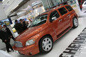 Photo CHEVROLET HHR