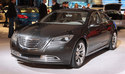 CHRYSLER 200C EV Concept concept-car 2009