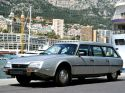 galerie photo CITROEN CX 25 D