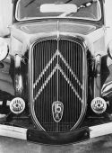CITROEN TRACTION 15 Six G