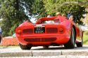 Ferrari 250 LM par pininfarina (1964)