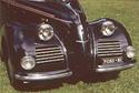 Présentation FIAT 1500 Touring Superleggera