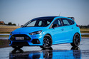 Essai FORD Focus RS Performance Pack