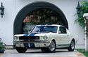 Présentation FORD MUSTANG Shelby