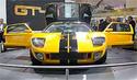 Présentation FORD USA GT 40 concept