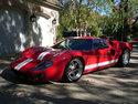 Présentation FORD USA GT 40