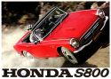 photo HONDA cabriolet
