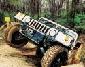 galerie photo HUMMER H1