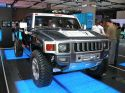 galerie photo HUMMER H3T