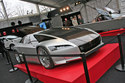 ITAL DESIGN QUARANTA Concept concept-car 2008