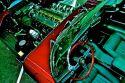 Le moteur de la Type E