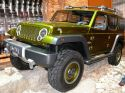 galerie photo JEEP RESCUE