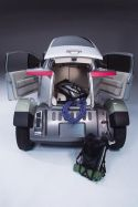 photo JEEP concept-car