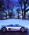 Photo KOENIGSEGG CC