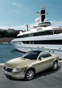 photo LANCIA concept-car