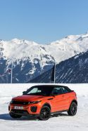 photo LAND ROVER cabriolet