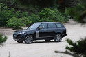 Essai LAND ROVER Range Rover V8 Supercharged
