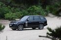 Essai LAND ROVER Range Rover V8 Supercharged