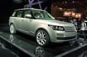 Présentation LAND ROVER Range Rover (L405)