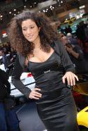 galerie photo LES HOTESSES GENEVE 2009