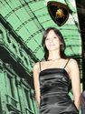 LES HOTESSES MONDIAL 2008