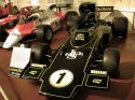 Photo LOTUS COSWORTH 72