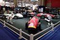 Les voitures de Fangio