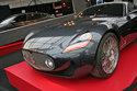 galerie photo MASERATI A8GCS Touring Berlinetta