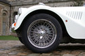 galerie photo MORGAN FOUR SEATER Roadster 3.0 V6