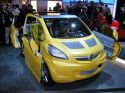 Photo OPEL TRIXX
