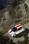 galerie photo PEUGEOT 207 RC Cup