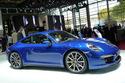Présentation PORSCHE 911 (991) Carrera 4