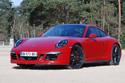 Essai PORSCHE 911 (991) Carrera 4 GTS