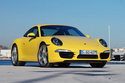 Essai PORSCHE 911 (991) Carrera S