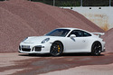Essai PORSCHE 911 GT3 (991)