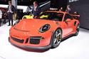 Présentation PORSCHE 911 GT3 RS (991)
