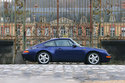 PORSCHE 911 (993) Carrera 3.6 coupé 1995