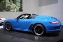 Présentation PORSCHE 911 Speedster