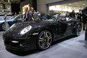 Présentation PORSCHE 911 Turbo S