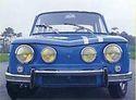 Présentation RENAULT R8 Gordini 1500