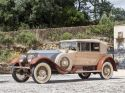 Photo ROLLS-ROYCE SILVER GHOST