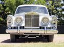 ROLLS-ROYCE SILVER WRAITH Special Saloon