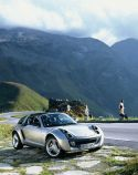 galerie photo SMART ROADSTER