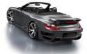 galerie photo TECHART GTSTREET Cabriolet